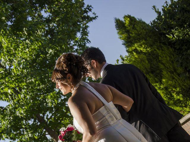 La boda de Jesús y Esther en Cubas De La Sagra, Madrid 6