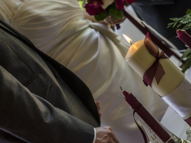 La boda de Jesús y Esther en Cubas De La Sagra, Madrid 9