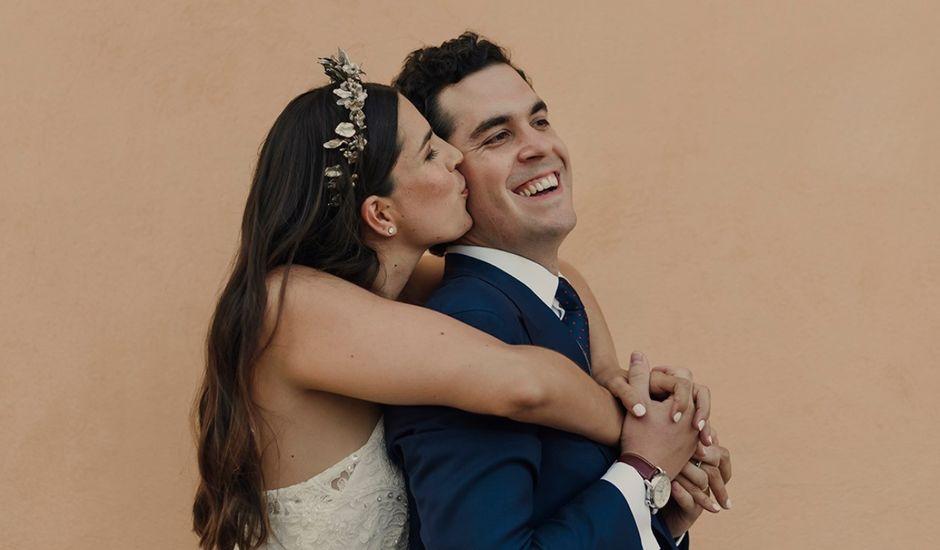 La boda de Angel y Pilar  en Madrid, Madrid