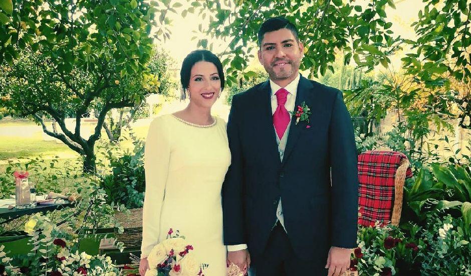 La boda de Martín y Mónica en Alacant/alicante, Alicante
