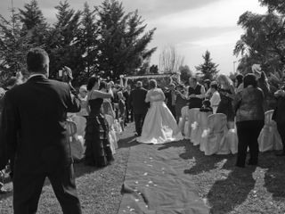 La boda de Nati y Jorge 2