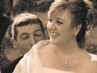 La boda de Nati y Jorge 3