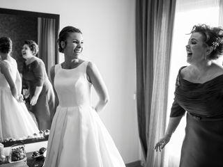 La boda de Natalia y Fernando 2