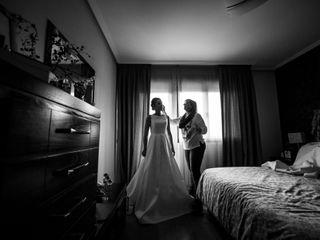 La boda de Natalia y Fernando 3