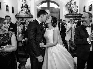 La boda de Natalia y Fernando