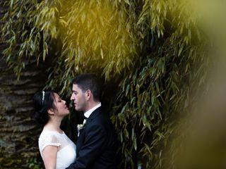 La boda de Min y Kike