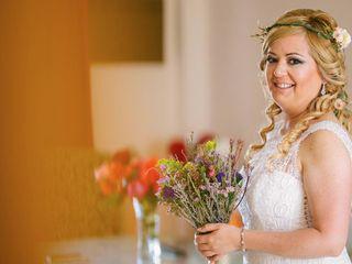 La boda de Rocio y Gerardo 3