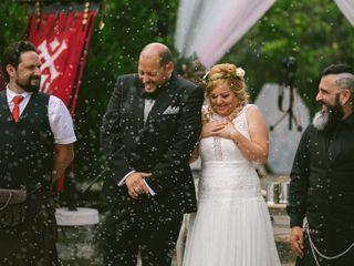 La boda de Rocio y Gerardo