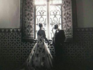 La boda de Pilar y David 2