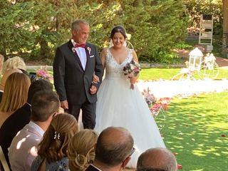 La boda de Mireia y Pol 1