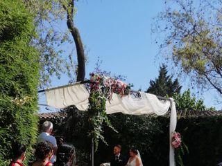 La boda de Mireia y Pol 2