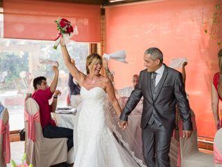 La boda de Marta y Oscar 2