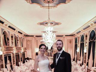 La boda de Rocio y Oriol 1