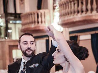 La boda de Rocio y Oriol 3