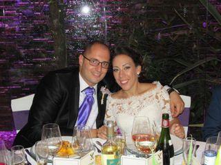 La boda de Rebeca y Aitor