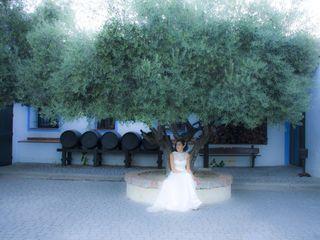 La boda de María y Juanjo 2