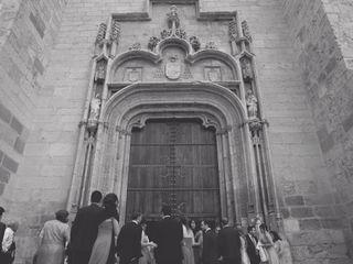 La boda de Carol y Ivan 3