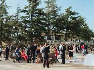 La boda de Silvia y Chuso 3