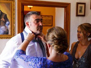 La boda de Rocio y Felix 1
