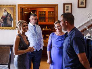 La boda de Rocio y Felix 2