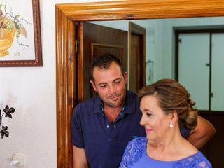 La boda de Rocio y Felix 3