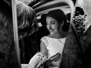 La boda de Irene y Iñigo 2