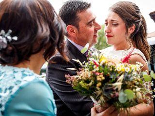 La boda de Irene y Iñigo 3