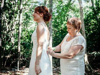 La boda de Ksenia y Jorge 2
