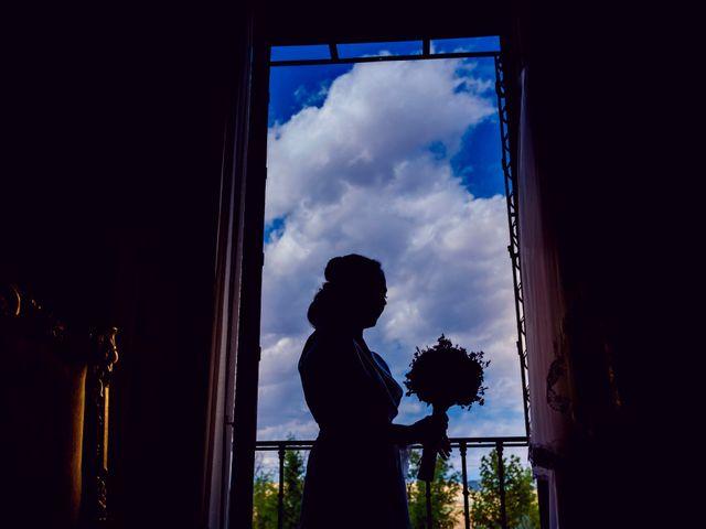 La boda de Javier y Elena en Toledo, Toledo 10
