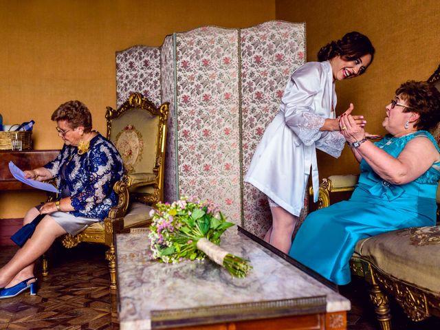 La boda de Javier y Elena en Toledo, Toledo 11