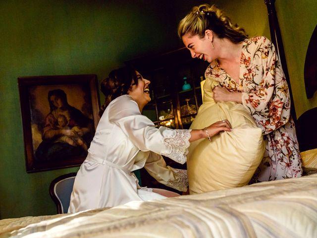 La boda de Javier y Elena en Toledo, Toledo 12