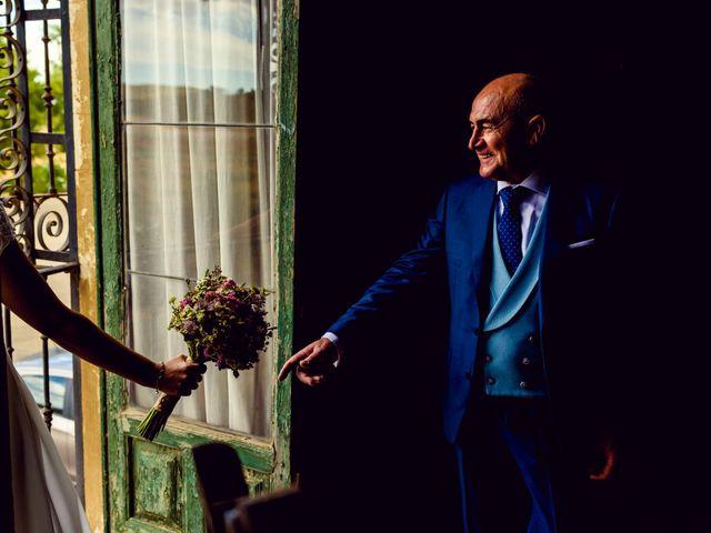 La boda de Javier y Elena en Toledo, Toledo 2
