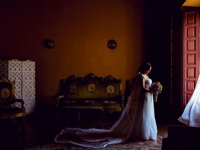 La boda de Javier y Elena en Toledo, Toledo 22