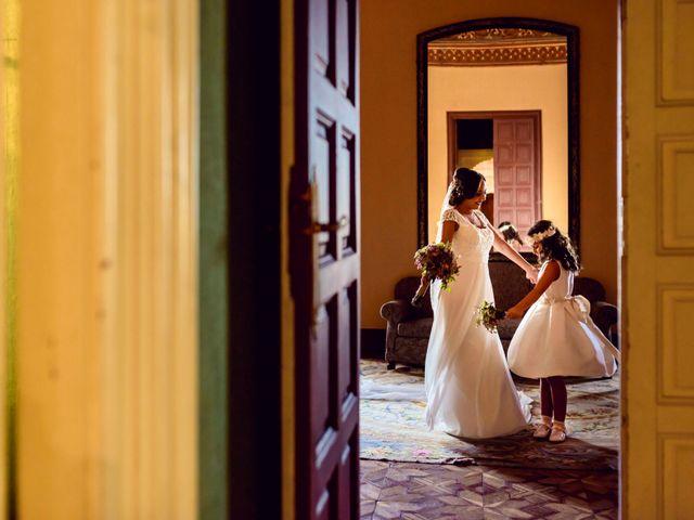 La boda de Javier y Elena en Toledo, Toledo 23