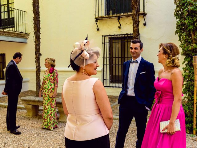La boda de Javier y Elena en Toledo, Toledo 24