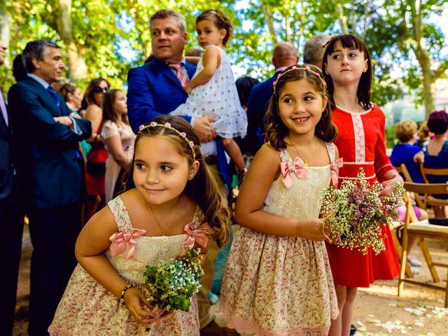 La boda de Javier y Elena en Toledo, Toledo 27