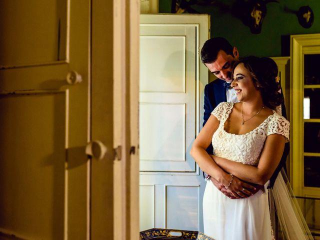La boda de Javier y Elena en Toledo, Toledo 37