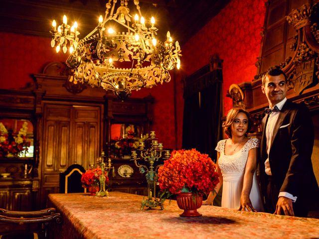 La boda de Javier y Elena en Toledo, Toledo 38