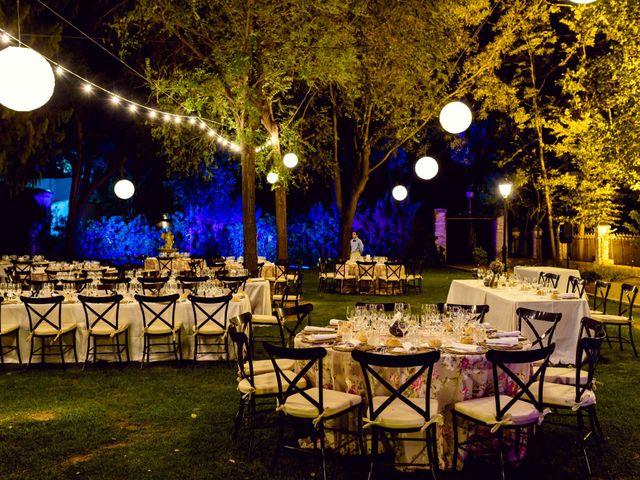 La boda de Javier y Elena en Toledo, Toledo 42