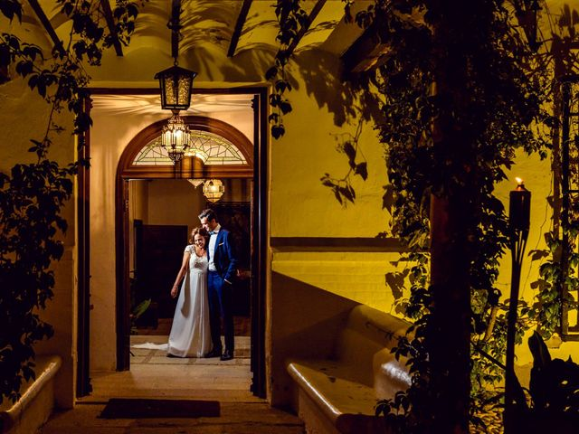 La boda de Javier y Elena en Toledo, Toledo 43