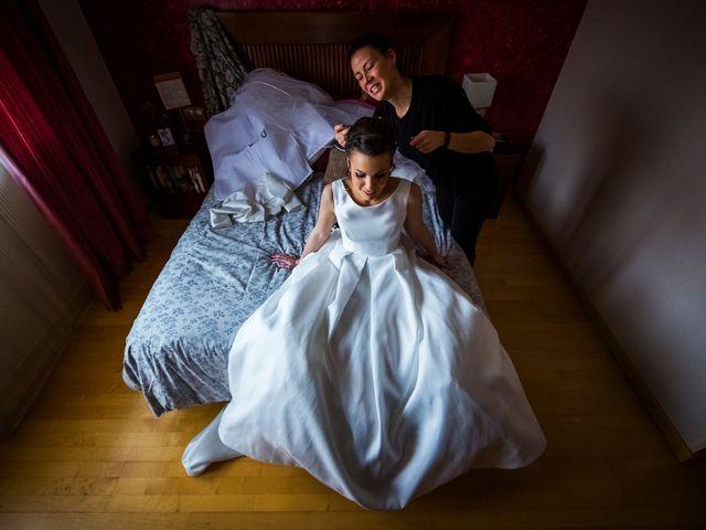 La boda de Fernando y Natalia en Illescas, Toledo 5