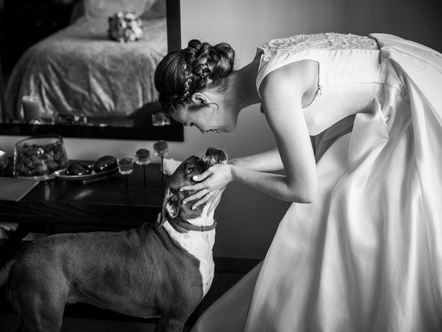 La boda de Fernando y Natalia en Illescas, Toledo 10