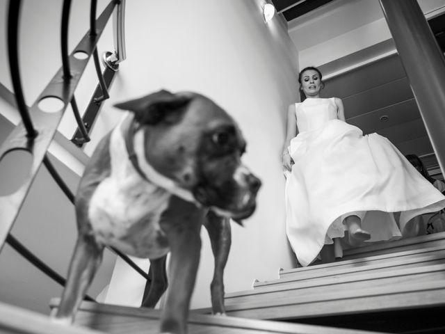 La boda de Fernando y Natalia en Illescas, Toledo 14