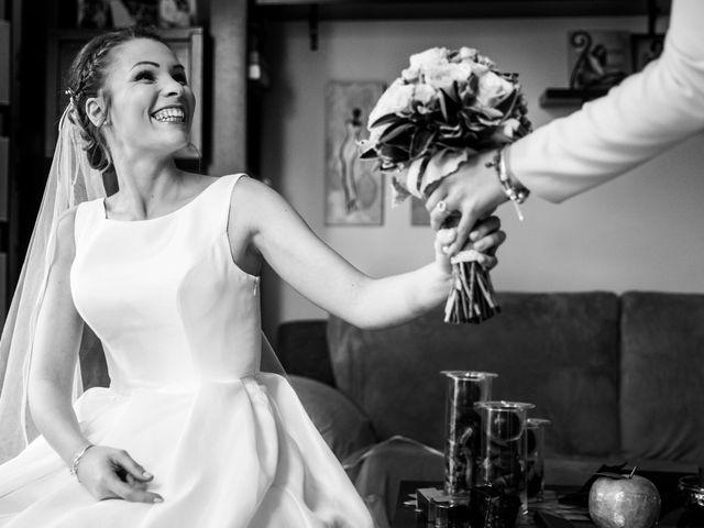La boda de Fernando y Natalia en Illescas, Toledo 17