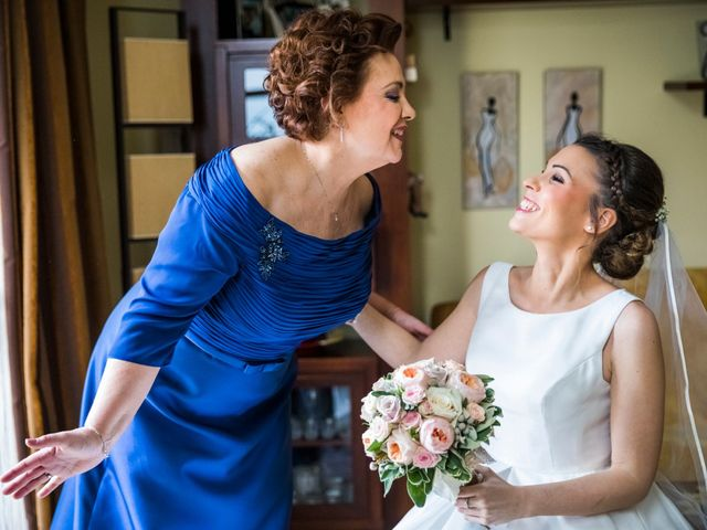 La boda de Fernando y Natalia en Illescas, Toledo 18