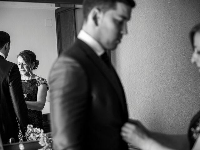 La boda de Fernando y Natalia en Illescas, Toledo 28