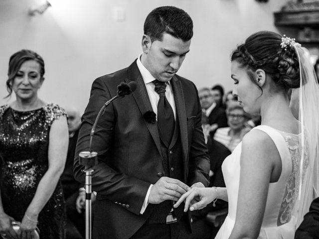 La boda de Fernando y Natalia en Illescas, Toledo 36