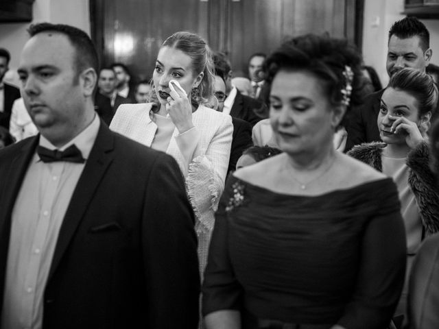 La boda de Fernando y Natalia en Illescas, Toledo 37