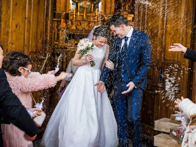 La boda de Fernando y Natalia en Illescas, Toledo 40