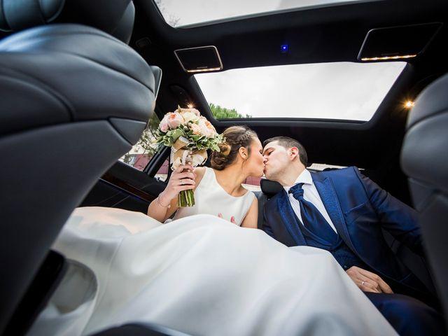 La boda de Fernando y Natalia en Illescas, Toledo 43